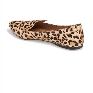 893a091a4d6 Steve Madden Shoes - Nordstrom Steve Madden Leopard Flats 8W